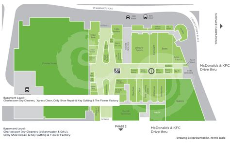 shopping mall floor plan pdf shop at charlestown north dublin shopping centre eat