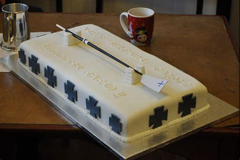 Miniature oar for 90th birthday cake ? Rowperfect UK