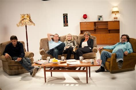 the royle family the new sofa the royle family behind the sofa uktv