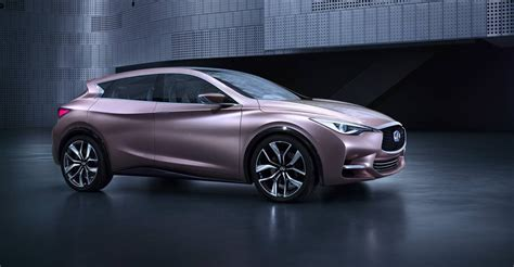 2020 Infiniti Lineup by Infiniti To Expand Line Up By 60 Percent By 2020 Forcegt