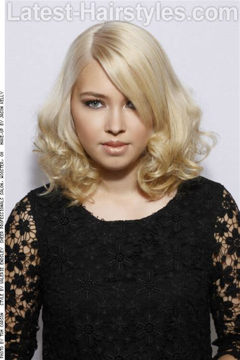 new spring haircuts for a 16 year old 32 fun hairstyles that you ll love if you re stylish