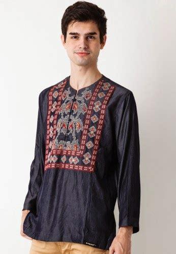 Gamis Koko Turki 5 trend desain baju gamis terbaru untuk pria