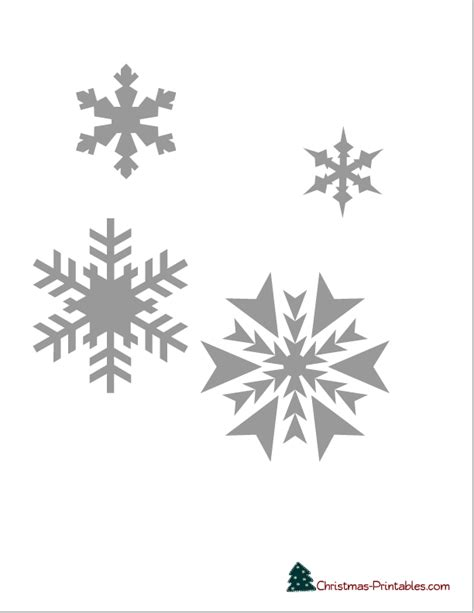 printable christmas decoration stencils new calendar