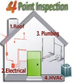 4 point home inspection lakeland fl
