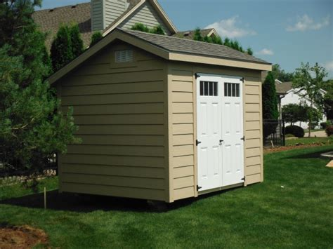 shed specialty options mainus construction waterford