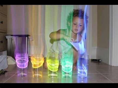 borax experiments