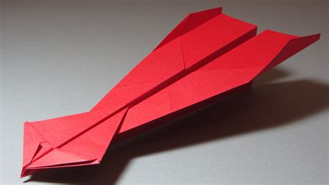 Best Origami Airplane - best paper airplane design for distance the home design