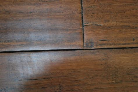hand scraped bamboo flooring for the home pinterest