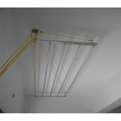 Ceiling Mounted Clothes Dryer by Cloth Drying System And Roof Hanger Manufacturer Sharp