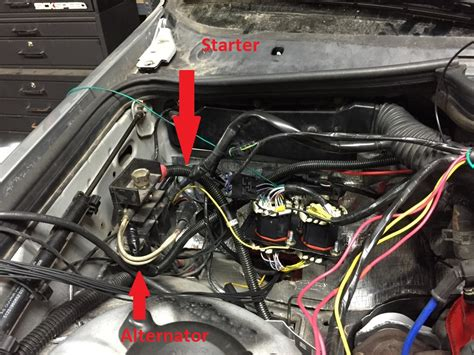 e36 alternator wiring diagram 29 wiring diagram images