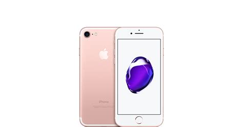 iphone 7 32gb gold gsm at t apple