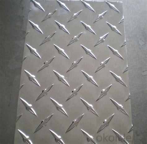 buy aluminium checker plate tread plate   stairs
