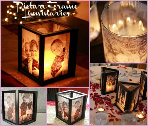 best 25 diy picture frame ideas on pinterest christmas picture frame centerpiece diy picture frame home