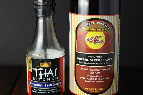 red boat fish sauce uses ingredients fish sauce soupaddict
