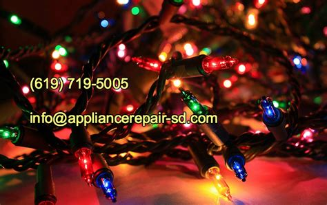 christmas light troubleshooting and diagnostics how to repair tree lights