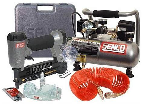 senco pc1010 compressor finishpro micro pinner new ebay