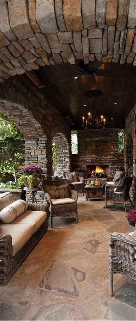 outdoor seating area rustic outdoor seating area home decor