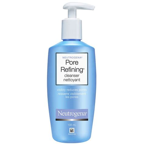 Neutrogena Pore neutrogena pore refining cleanser 198ml drugs