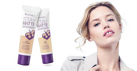 Rimmel Stay Matte Foundation Review rimmel stay matte liquid mousse foundation review dr