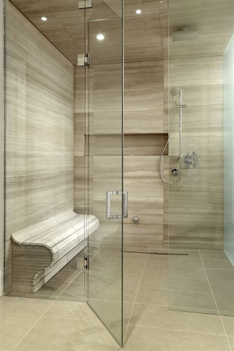 Modern Glass Shower Doors Shower Caddy Bathroom Contemporary With Glass Shower Doors Bath Tub Caddy