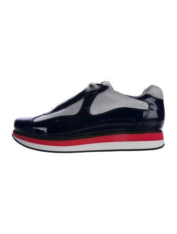 bike sneakers prada sport vernice bike sneaker shoes wpr45349 the