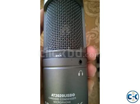 condenser microphone price in bangladesh audio technica at 2020 cardioid condenser usb microphone clickbd