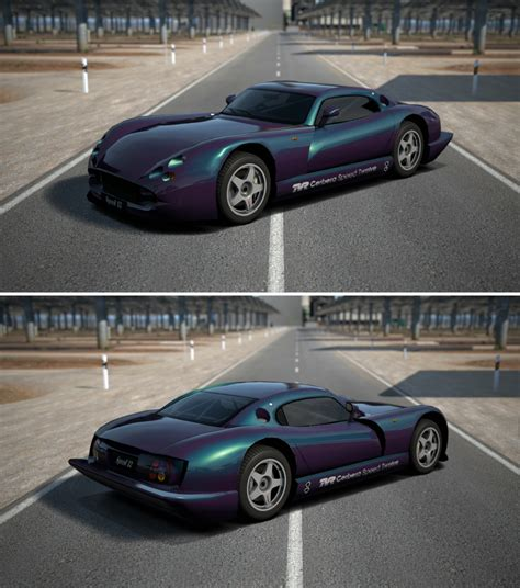 Speed 12 Tvr Tvr Cerbera Speed 12 00 By Gt6 Garage On Deviantart