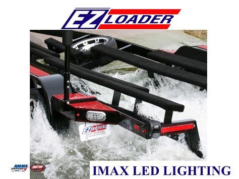 ez loader boat trailer fenders ez loader custom boat trailers 2012 lineup