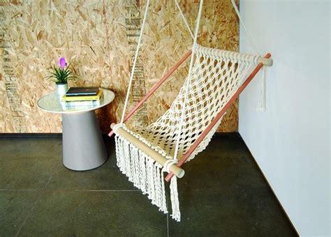 desk hammock diy furniture magnificent diy hanging chair macrame swing