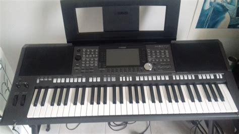 Yamaha Psr S 970 Psrs 970 Psr 970 Keyboard Arranger Garansi Asli psr s970 yamaha psr s970 audiofanzine