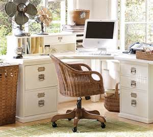 pottery barn corner desk 12 space saving designs using small corner desks