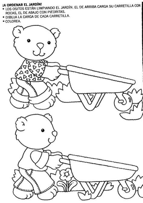 imagenes actividades matematicas para niños preescolar actividades para preescolares