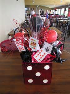 casino centerpieces balloon bouquet knoxville balloon delivery above the