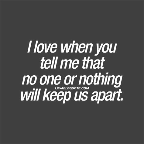 You And Me One and intimate quotes for him and for
