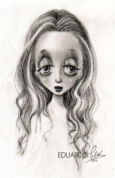 imagenes figurativas a lapiz tristeza dibujo a l 225 piz dibujos e ilustraciones a