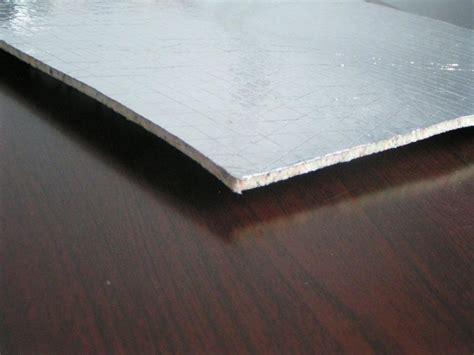 Floating Floor Underlayment by Flooring Underlay Of Hnzzjp