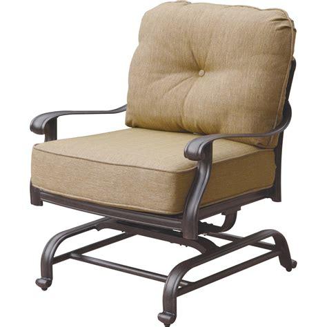 Patio Club Chairs Darlee Elisabeth 5 Cast Aluminum Patio Pit Conversation Seating Set Ultimate Patio