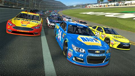 daytona races daytona experience coming to real racing 3 ign