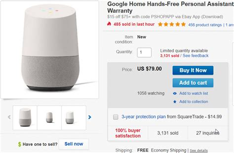 ebay google home ebay archives android police android news apps games