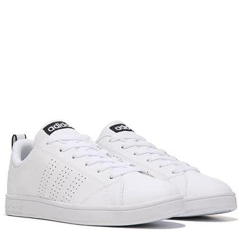 Adidas Neo Advantage Sepatu Sneakers ligig uk adidas neo advantage clean white white black sneaker style number 53048bkfs