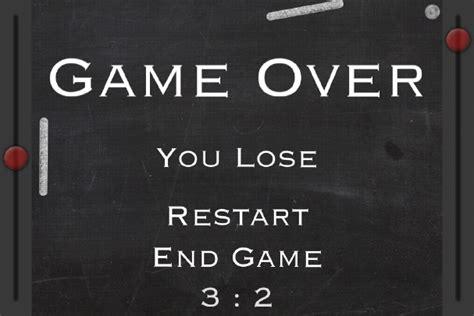 rebound revenge simple  fun iphone  ipad game