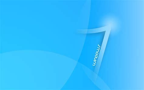 wallpaper blue windows 7 1680x1050 windows 7 blue desktop pc and mac wallpaper