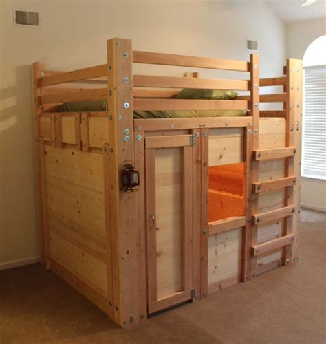 Best Modern Bunk Beds 25 Best Ideas About Unique Bunk Beds On Modern Bed Rails Bunk Beds For Boys And