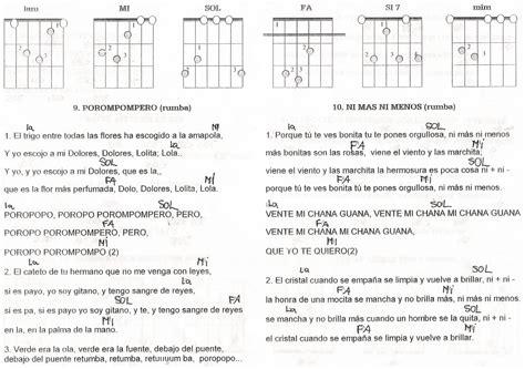 letra y acordes de vamos a romper las cadenas acordes y canciones para guitarra tablaturas para html