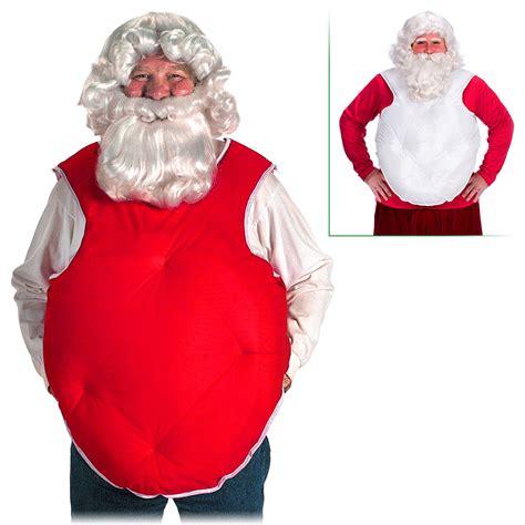 santa suit stuffer santa supply online
