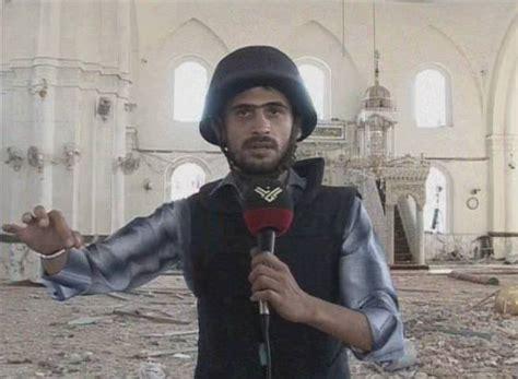 biography khalid al walid syria almanar correspondent inside khalid khalid ibn al