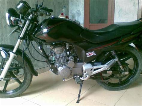 Honda Tiger Th 2006 Hidup Semuanya jakarta indonesia ads for vehicles gt motorcycles 9
