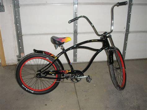 kustom kruiser roadster parts dyno deuce dyno cruiser bicycles