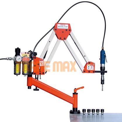 Jual Air Tapping Machine Trade Max At 12 Pneumatic Tapping Machine Type As