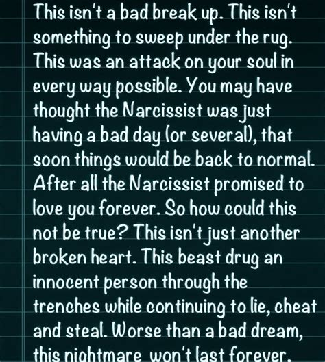 up letter to narcissist narcissistic one of the most devastating problems